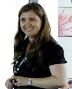 Susana Amaral - Psicóloga