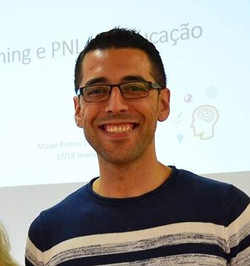 Micael Ramos - Coach