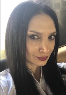 Carla Teixeira - Psicóloga