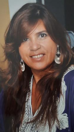 Luísa Mascoli - Psicóloga Clínica