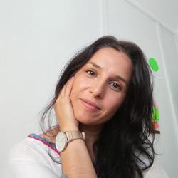 Alexandra Gomes - Psicóloga Clínica