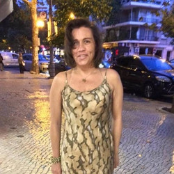 Cristina Caldeira - Psicóloga Clínica