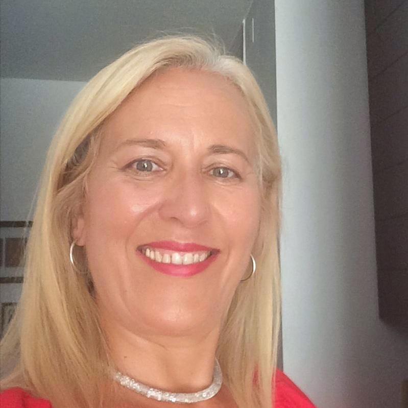 Isabel Cabacinho - Psicóloga
