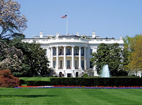 Crazed Attacks on the White House Will Probably Increase - Thanks to Omar Gonzalez.