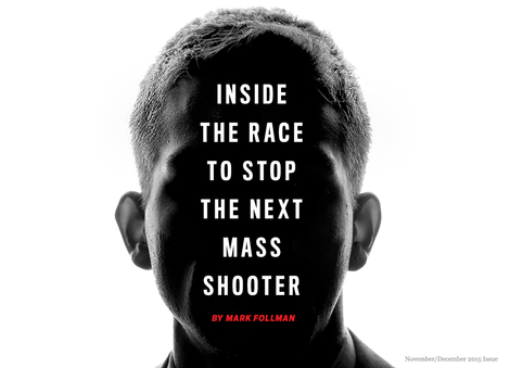 Inside the race to stop the next mass shooter