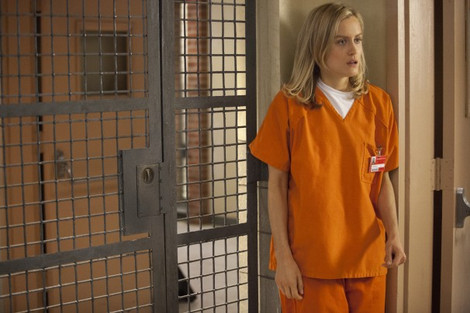 Are womens' prisons in general much like Litchfield as portrayed in the show Orange is the New Black
