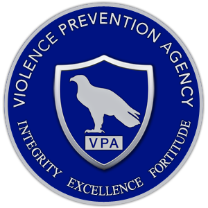 Violence Prevention Agency Seal