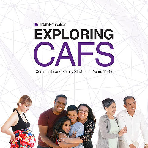 Exploring CAFS