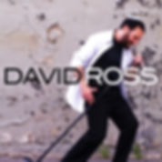 David Ross self-titled 2nd CD