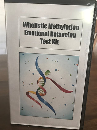 Emotional Balancing Test Kit