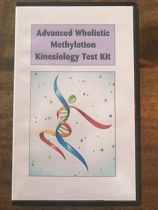 Advanced Test Kit