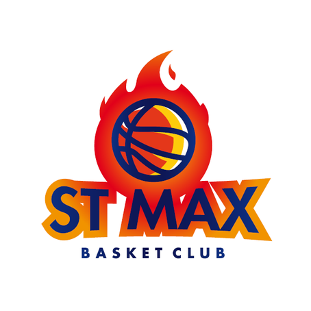 Partenariat avec le Saint-Max Basket Club