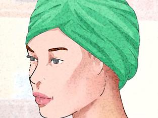 Alopecia permanente pós-quimioterapia