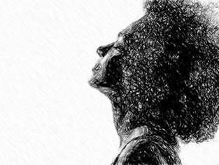 CCCA: estudo genético identifica gene responsável por alopecia que acomete mulheres negras