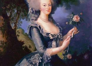 A Síndrome de Marie Antoinette