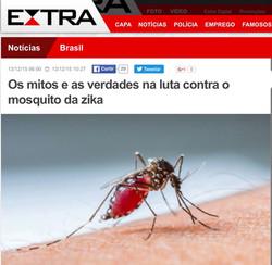 Zika: Mitos e Verdades