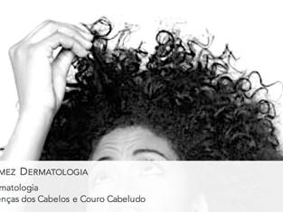 Cabelos quebradiços podem ser sinal precoce de alopecia