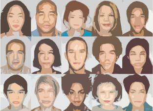 Estudo realizado em 4 continentes avalia pacientes com queda de cabelo.