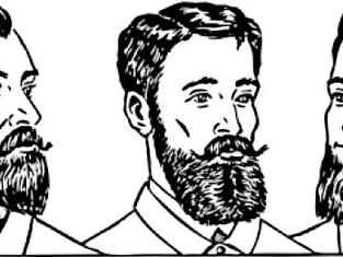 Estudo avalia medicação para o crescimento da barba