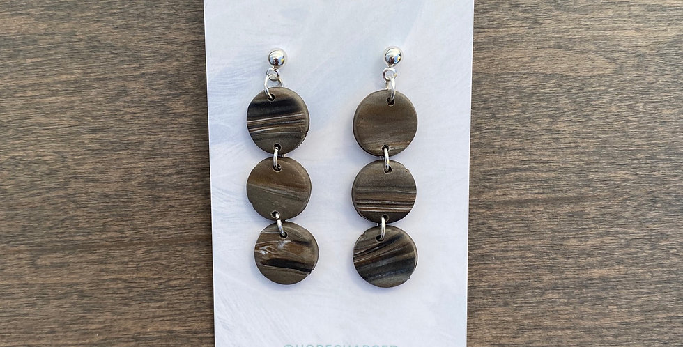 Striped Pebbles | Mountain Collection