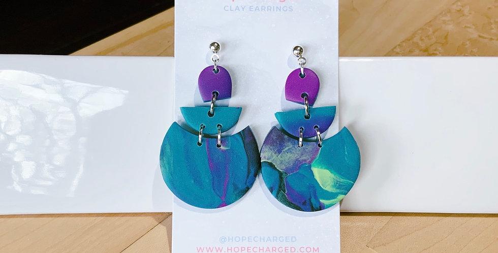 Niki Style | Clay Earrings