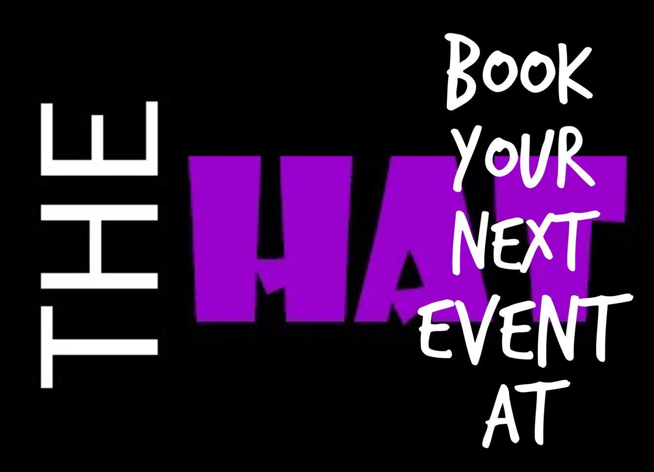 BookNextEvent-TheHat
