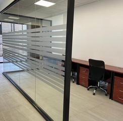 Oficina Multi-Usuario