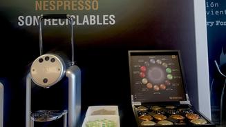 Cafetería Nespresso