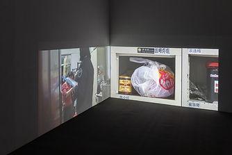 Li Xiaofei, »My Locker«, HD Video / PAL