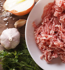 bigstock-Raw-Minced-Meat-And-Ingredient-