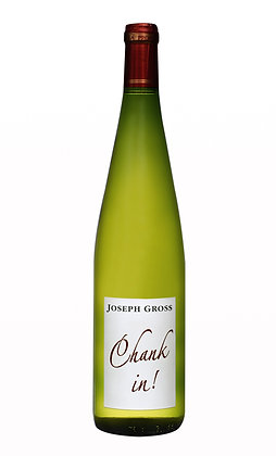Riesling Chank In!