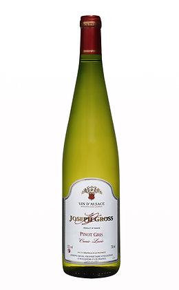 """Pinot Gris """"Cuvée Lucie"""""""