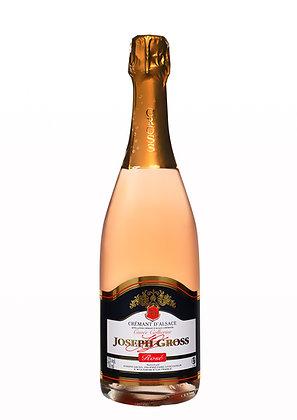 """Crémant Rosé """"Cuvée Catherine"""""""