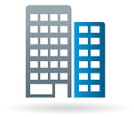 Office & Commercial Icon