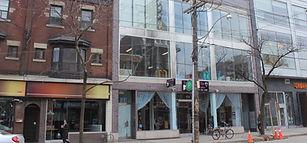 Toronto 17,000 sf  Retail