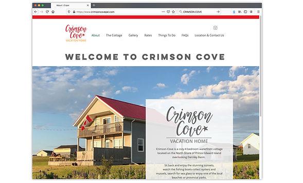 CRIMSON COVE crimsoncovepei.com