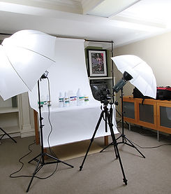 Aftershock Creative Photography Studio