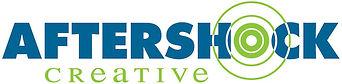 Aftershock Creative Logo