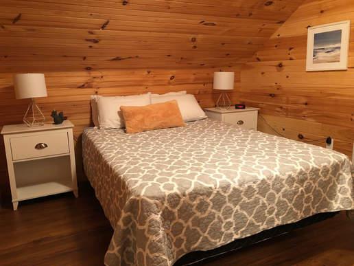 Upper Floor - Bedroom 2