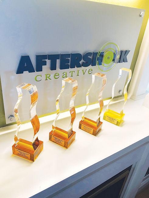 Aftershock Marketing & Branding Agency