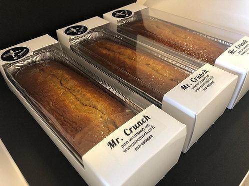 עוגת דבש אורירית לכל השנה