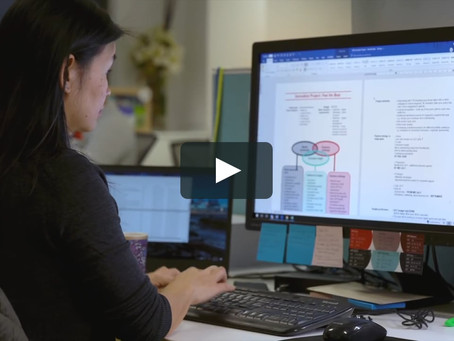 HRI uses Microsoft Teams to streamline research