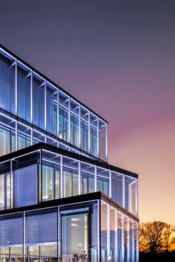 ARCHITECTURE STUDIO JOSE CASQUET