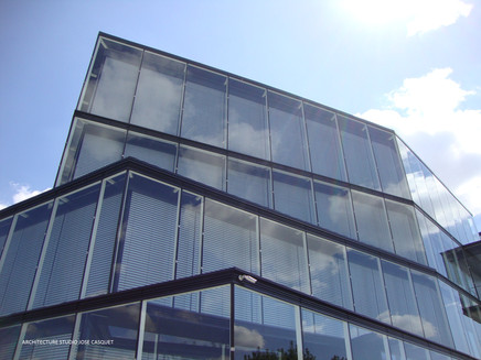 Crystal Building Offices