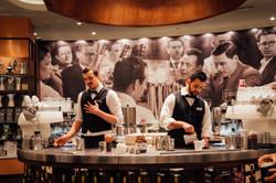 Melbourne's exquisite Cafes