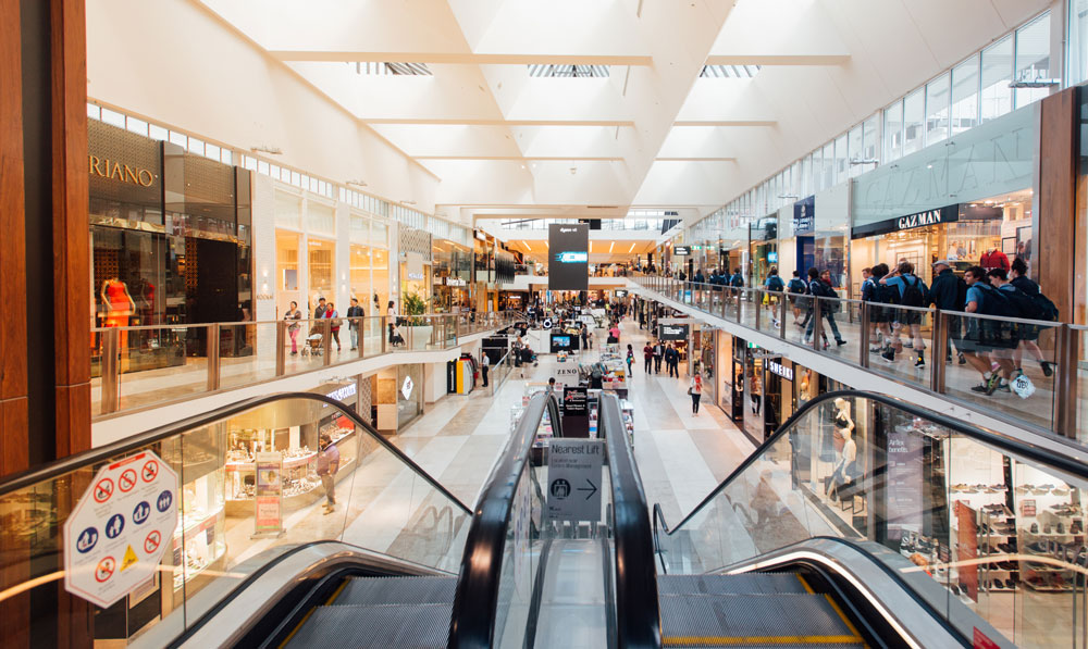 Shop at Westfield Doncaster