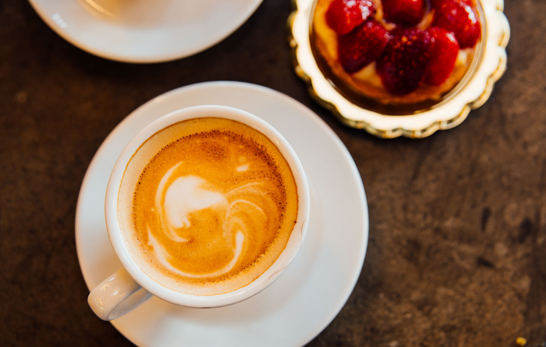 Melbourne's finest Cafes