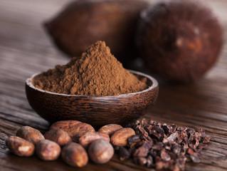 Las gradaciones del cacao