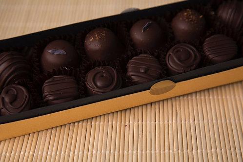 Chocolatería artesanal cerca de mí