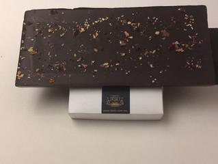 Los sabores del cacao 3a. parte